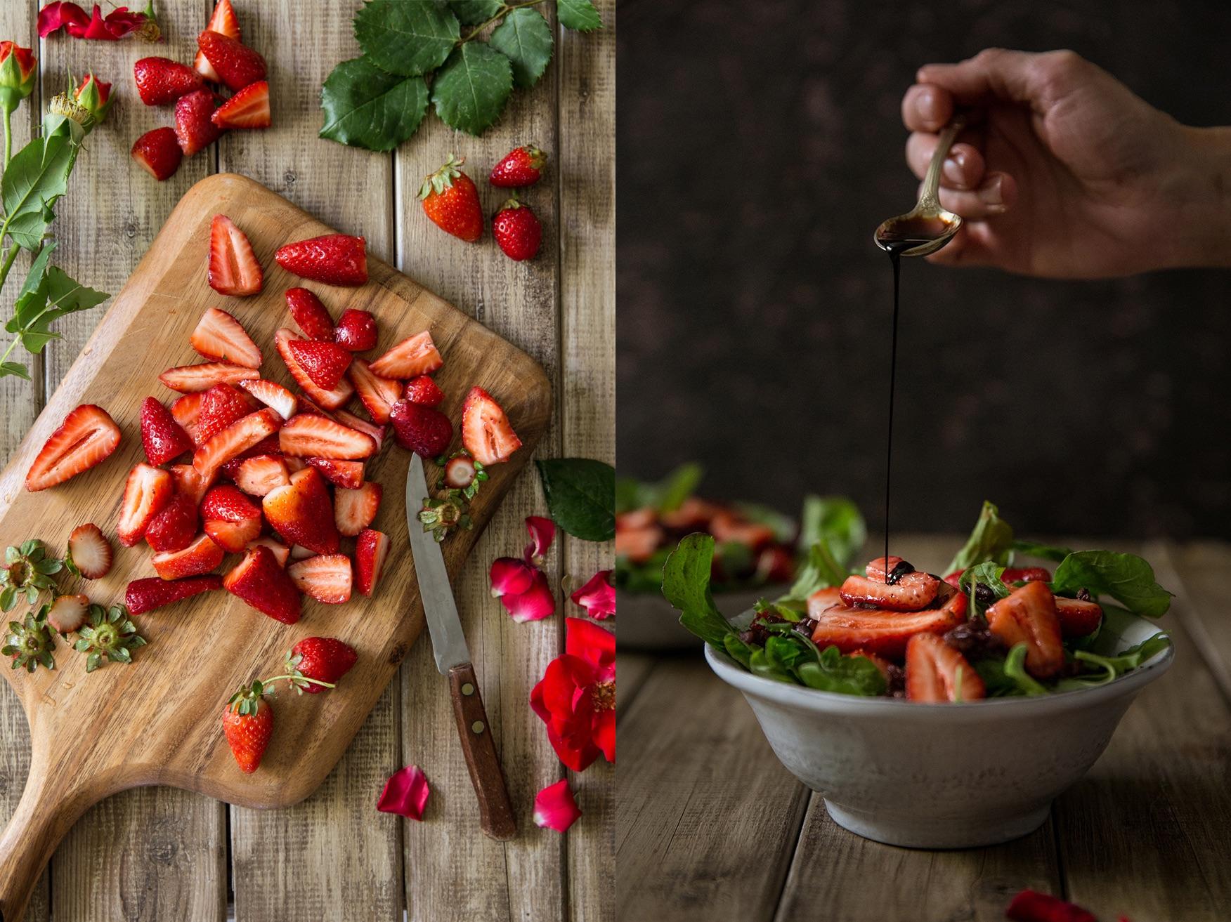 אמנות המטבח הבריא